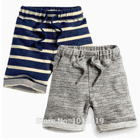 2016 Brand Quality 100% Cotton Summer Baby Boys Clothing Children Kids Clothes Toddler Boys Shorts Casual Beach Pants Baby Boys