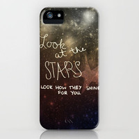 stars iPhone Case by Shans | Society6