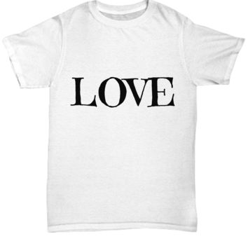 Wear Your Love - BL