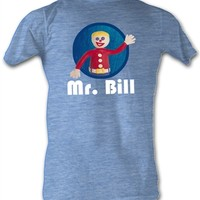 Mr. Bill T-Shirt from the SNL Collection| Old School Tees