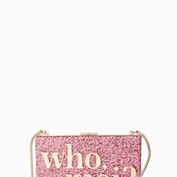 disney miss piggy collection by kate spade new york who moi clutch