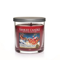 Christmas Eve® : Small Tumbler Candles : Yankee Candle