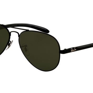 Ray-Ban RB8307 Aviator ™ Tech Sunglasses