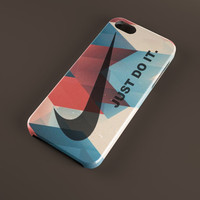 nike-just-do-it-geometric for all phone device