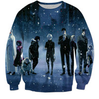 Tokyo ghoul sweater
