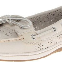 Sperry Top-Sider Women's Angelfish perforated Slip-On Loafer