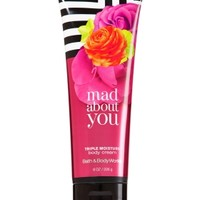 Triple Moisture Body Cream Mad About You