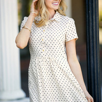 Sugarhill: Dottie Day Dress