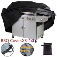 Durable BBQ Grill Dust Cover