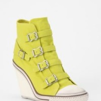 UrbanOutfitters.com > Ash Canvas Thelma Wedge-Sneaker