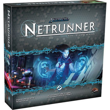 Android Netrunner - Tabletop Haven