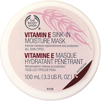 Online Only Vitamin E Sink-In Moisture Mask