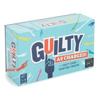 Guilty as Charged Game | Nordstrom