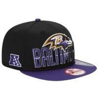 New Era NFL 9Fifty Draft Snapback - Men's at Foot Locker