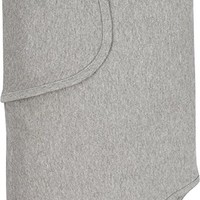 Miracle Blanket Swaddle, Solid Grey