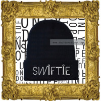 The Swiftie Beanie