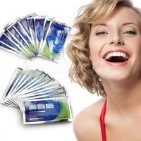 28 Pcs Professional Oral Care Hygiene Teeth Whiten Tools Teeth Whitening Strips Gel Dental Bleaching Tooth Whitening Bleach
