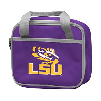 LSU LUNCH BOX