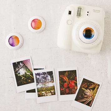 Instax Mini 8 Ombre Lens Filter Set   Urban Outfitters