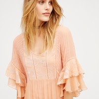 Free People Magpie Maxi