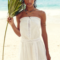 Fringed Cover-up - Victoria's Secret