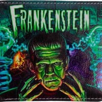 Dr. Frankenstein | BILLFOLD WALLET