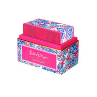 Lilly Pulitzer Wireless Bluetooth Speakers