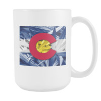 Legal in Colorado Mug