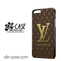 Louis Vuitton DEAL-6669 Apple Phonecase Cover For Iphone 6/ 6S Plus