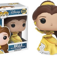 Funko Pop Disney: Beauty & the Beast Belle 221 11220
