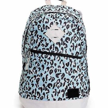 Element Cammie Leopard Backpack