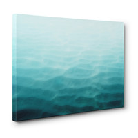 Prism Waters - Gallery Wrap Canvas
