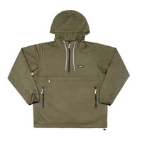 Camp Anorak