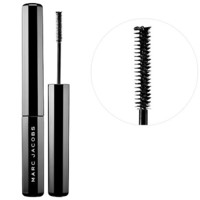 Feather Noir Ultra-Skinny Lash Discovering Mascara - Marc Jacobs Beauty | Sephora