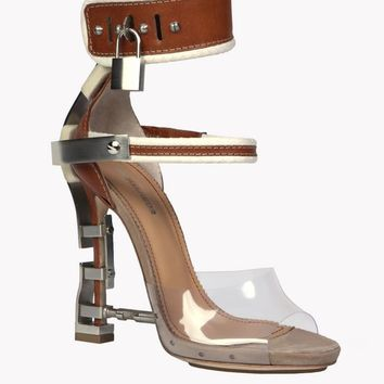 Sybil Sandals - High Heeled Sandals Women - Dsquared Official Online Store
