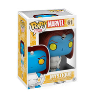 Mystique Marvel X-Men POP! #61 Vinyl Figure