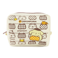 Pompompurin Pouch: Bloomers Collection