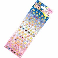 Sailor Moon Schedule Stickers **Preorder**