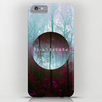 perspective iPhone & iPod Case by Sara Eshak