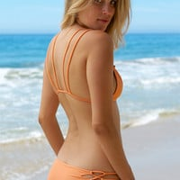 ACACIA SWIMWEAR - Nusa Bottom | Loquat
