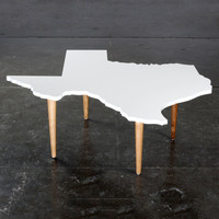 Gus* x Fab: Texas Coffee Table, at 15% off!