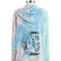 Tie-Dyed Hoodie | Lord and Taylor