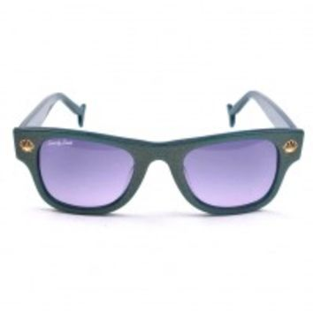 Eyewear - Mermaid Eyes Mermaid Tail Sunglasses Presale Bonus