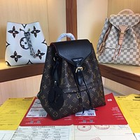 lv womens leather shoulder bag satchel tote bags crossbody 30
