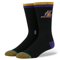STANCE LAKERS ARENA LOGO