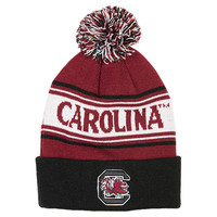 Top Of The World South Carolina Gamecocks College Ambient Knit Hat