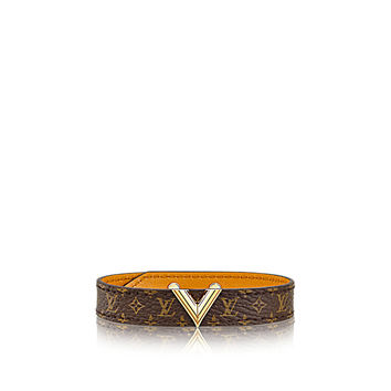 Products by Louis Vuitton: Essential V Bracelet