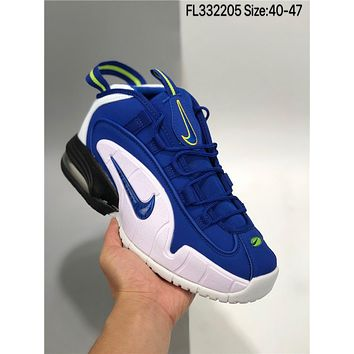 Nike Air Max Penny 1 cheap Men's and women's nike shoes