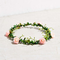 Summer Romance Flower Crown - Urban Outfitters