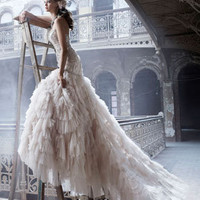 Bridal Gowns, Wedding Dresses by Lazaro - Style LZ3167